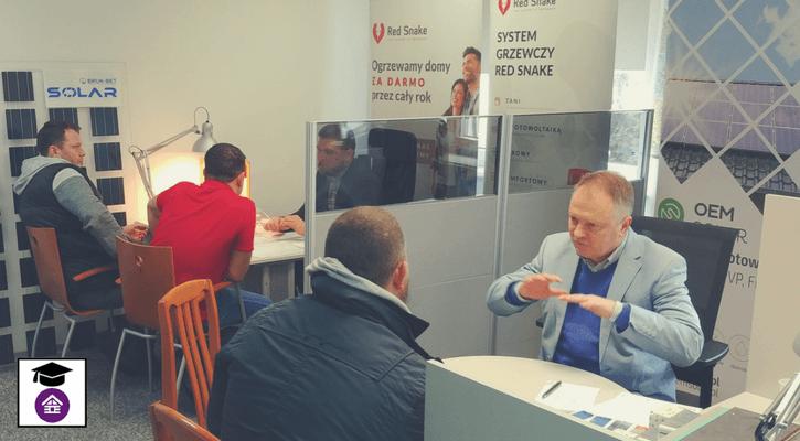 Akademia Inwestora Kalisz Konsultacje