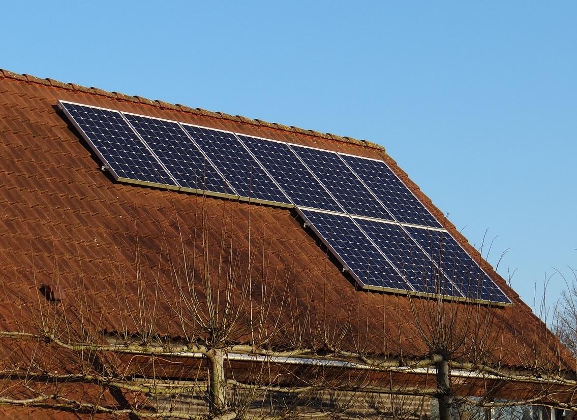 Wspieranie wytwarzania i dystrybucji energii pochodzącej ze źródeł odnawialnych